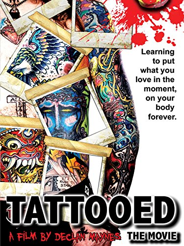 Tattooed on Amazon Prime Video UK