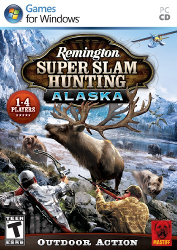 Remington Super Slam Hunting: Alaska