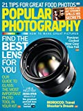 Popular Photography (1-year automatic renewal) cover image