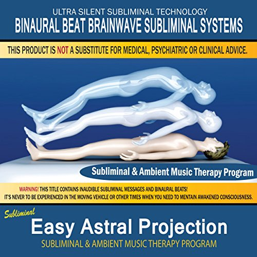 Easy Astral Projection - Subliminal & Ambient Music Therapy 6