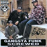 echange, troc 5th Ward Boyz - Gangsta Funk