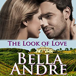 The Look of Love: The Sullivans, Book 1 book cover