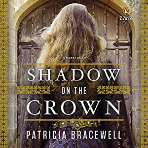 Shadow on the Crown Audiobook