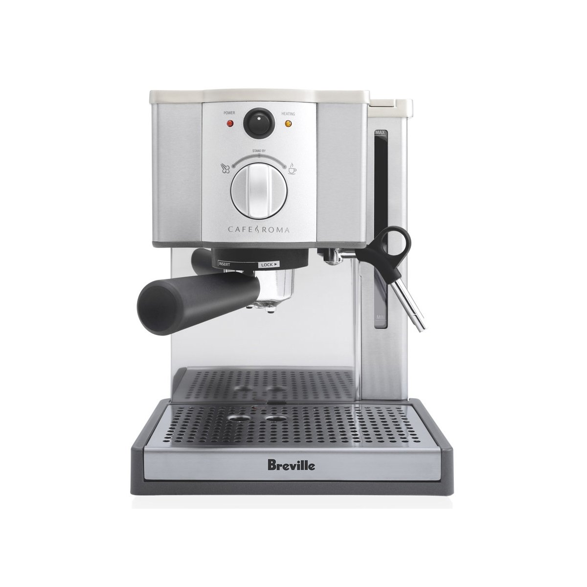 breville coffee maker
