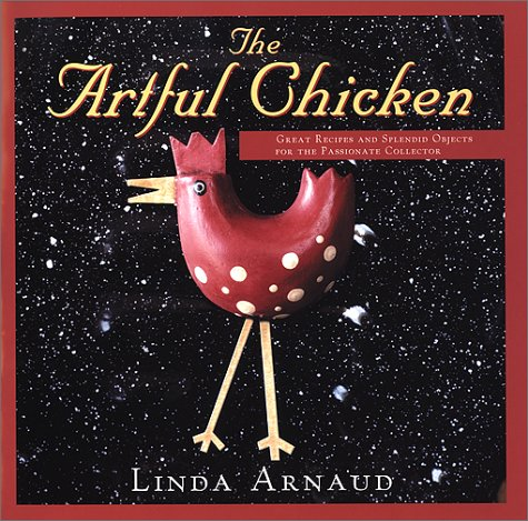 The Artful Chicken, Arnaud Linda