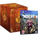 Far cry 4 - édition kyrat collector