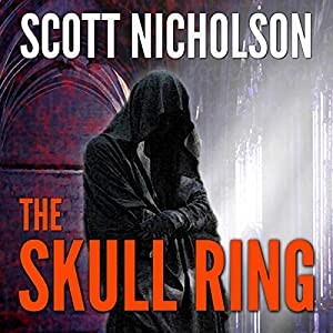 The Skull Ring Audiobook