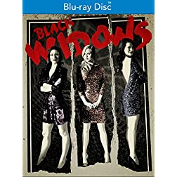 Black Widows [Blu-ray]