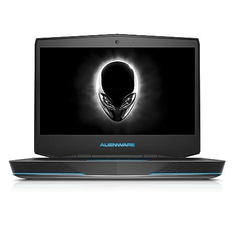 海淘笔记本推荐:DELL 戴尔 Alienware M14X 外星人游戏笔记本