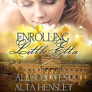 Enrolling Little Etta Audiobook