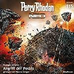 Angriff der Posbis (Perry Rhodan NEO 115) | Rüdiger Schäfer