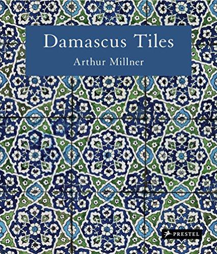 Damascus Tiles : Mamluk and ottoman architectural ceramics from Syria (Relié)