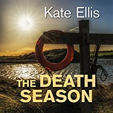 The Death Season (       UNABRIDGED) by Kate Ellis Narrated by Gordon Griffin