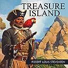 Treasure Island Hörbuch von Robert Louis Stevenson Gesprochen von: Austin Vanfleet