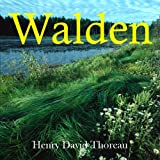 Walden [Audio CD] by Thoreau, Henry David