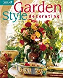 img - for Garden Style Decorating book / textbook / text book
