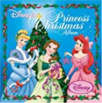 Disneys Princess Christmas Alb