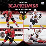 Chicago Blackhawks 2013 Team Calendar