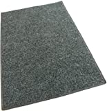 Smoke Carpet Aisle Runner - 3'x15' - Indoor/Outdoor Durably Soft!