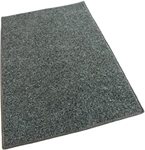 Amazon Smoke Carpet Area Rug 12 x20 Indoor