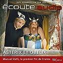 Écoute audio - Astérix en 3D. 10/2012: Französisch lernen Audio - Asterix in 3D Audiobook by  div. Narrated by  div.