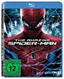 DVD - The Amazing Spider-Man (2 Disc) [Blu-ray]