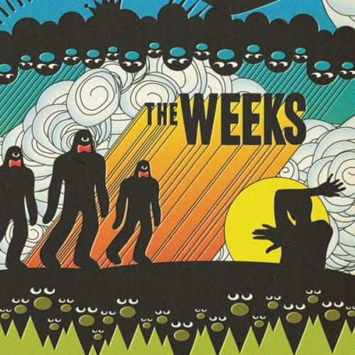 Weeks - Comeback Cadillac - Zortam Music