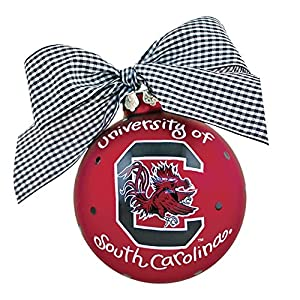 USC Logo Ornament