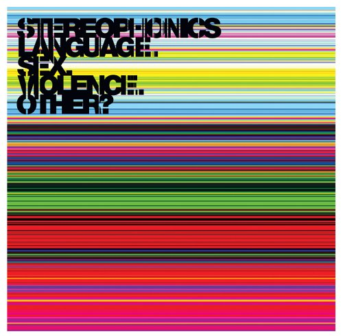 Stereophonics - Language, Sex, Violence, Other - Zortam Music