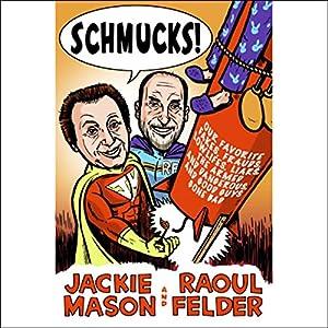 Schmucks! Audiobook