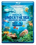 Under the Sea 3D Blu-ray / 2D Blu-ray...