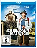DVD & Blu-ray - Ich bin dann mal weg [Blu-ray]