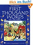 First Thousand Words in Arabic (Usbor...