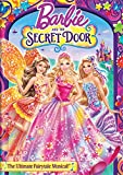 Barbie & The Secret Door [DVD] [Import]