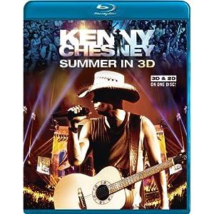 KENNY CHESNEY: SUMMER IN 3D 5