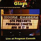 Live At Progman Cometh by GLASS