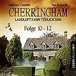 Cherringham - Landluft kann tödlich sein: Sammelband 4 (Cherringham 10-12) | Matthew Costello,Neil Richards