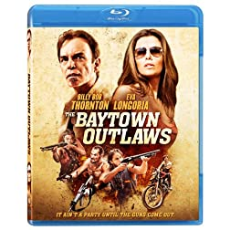 The Baytown Outlaws [Blu-ray]