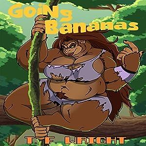 Going Bananas Audiobook