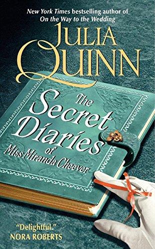Image of The Secret Diaries of Miss Miranda Cheever