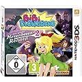 Bibi Blocksberg - Das gro�e Hexenbesen - Rennen 2 - [Nintendo 3DS]