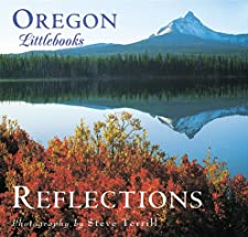 Oregon Reflections (Oregon Littlebooks) Steve Terrill