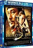 echange, troc Detective Dee : Le mystère de la flamme fantôme [Blu-ray]