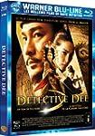 Detective Dee : Le myst�re de la flam...