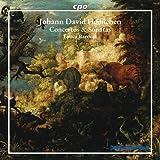 ハイニヒェン:協奏曲&ソナタ集 (Concertos & Sonatas)