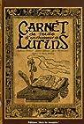 Carnet de route d'un chasseur de Lutins par Richard (II)