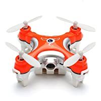 Cheerson CX-10C Video Cam Quadcopter with SD Card Bundle