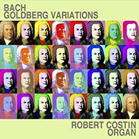 Goldberg Variations, BWV 988: Variatio 5. a 1 o vero 2 Clav.
