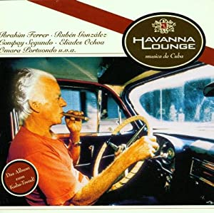 Havanna Lounge