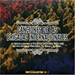 Canciones De Las Brigadas Internation...